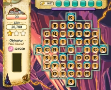 Ch 6 Gameboard